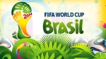 FIFA World Cup, 2014