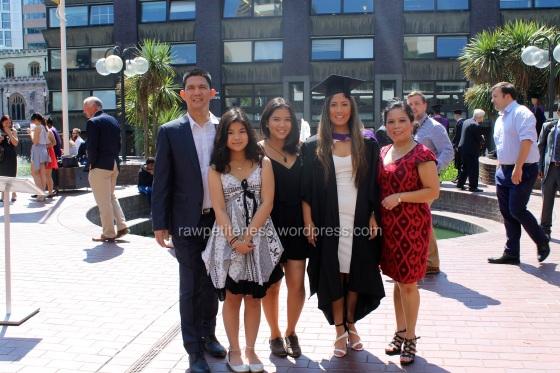 w/Family